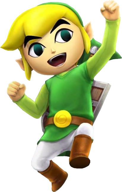 Toon_Link_(Hyrule_Warriors)
